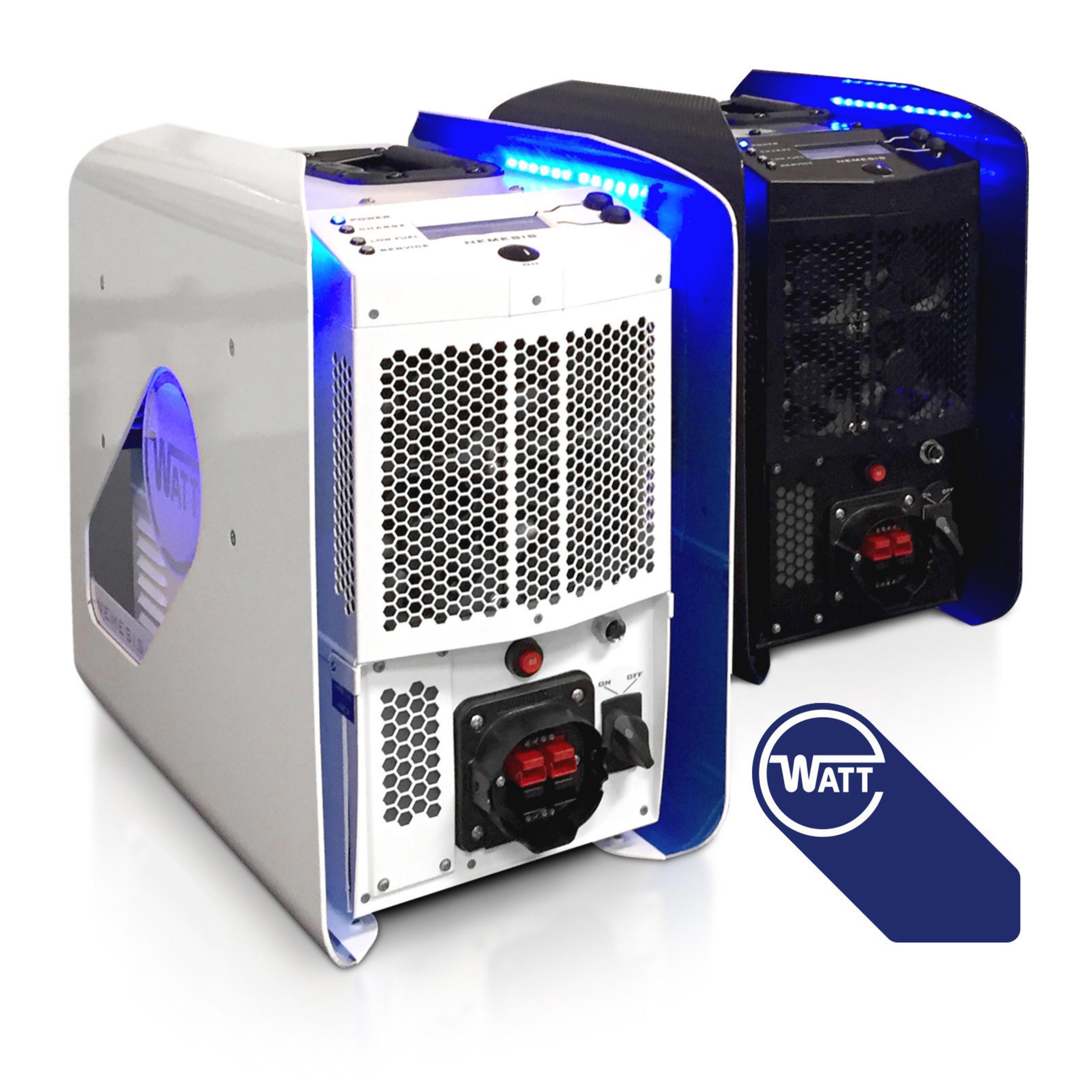 WATT Fuel Cell System