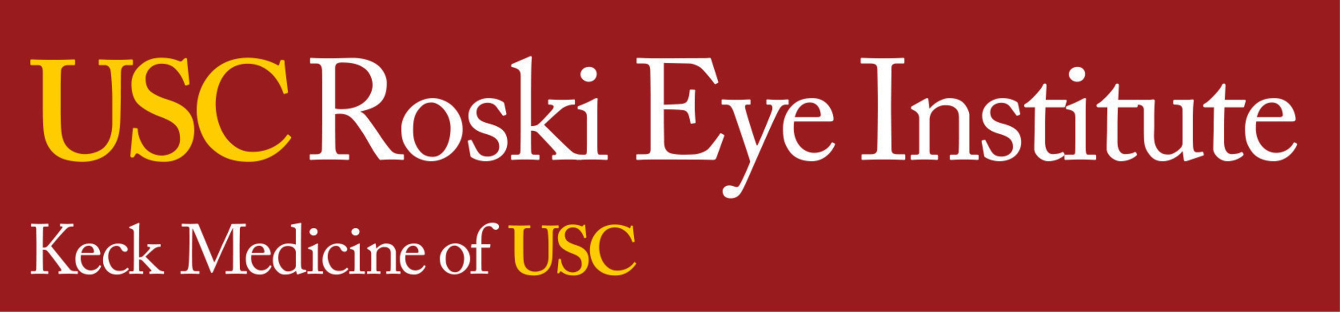 USC Roski Eye Institute experts featured in PBS documentary film, 'SIGHT: The Story of Vision,' debuting on World Sight Day