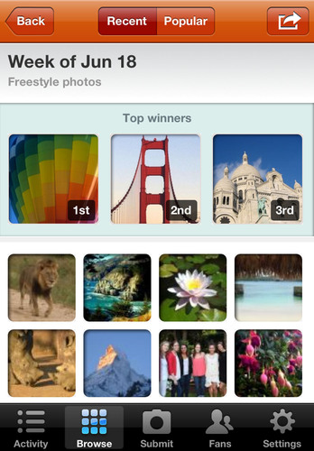 MePlusMy Offers The Instagram Antidote With Unfiltered Photos