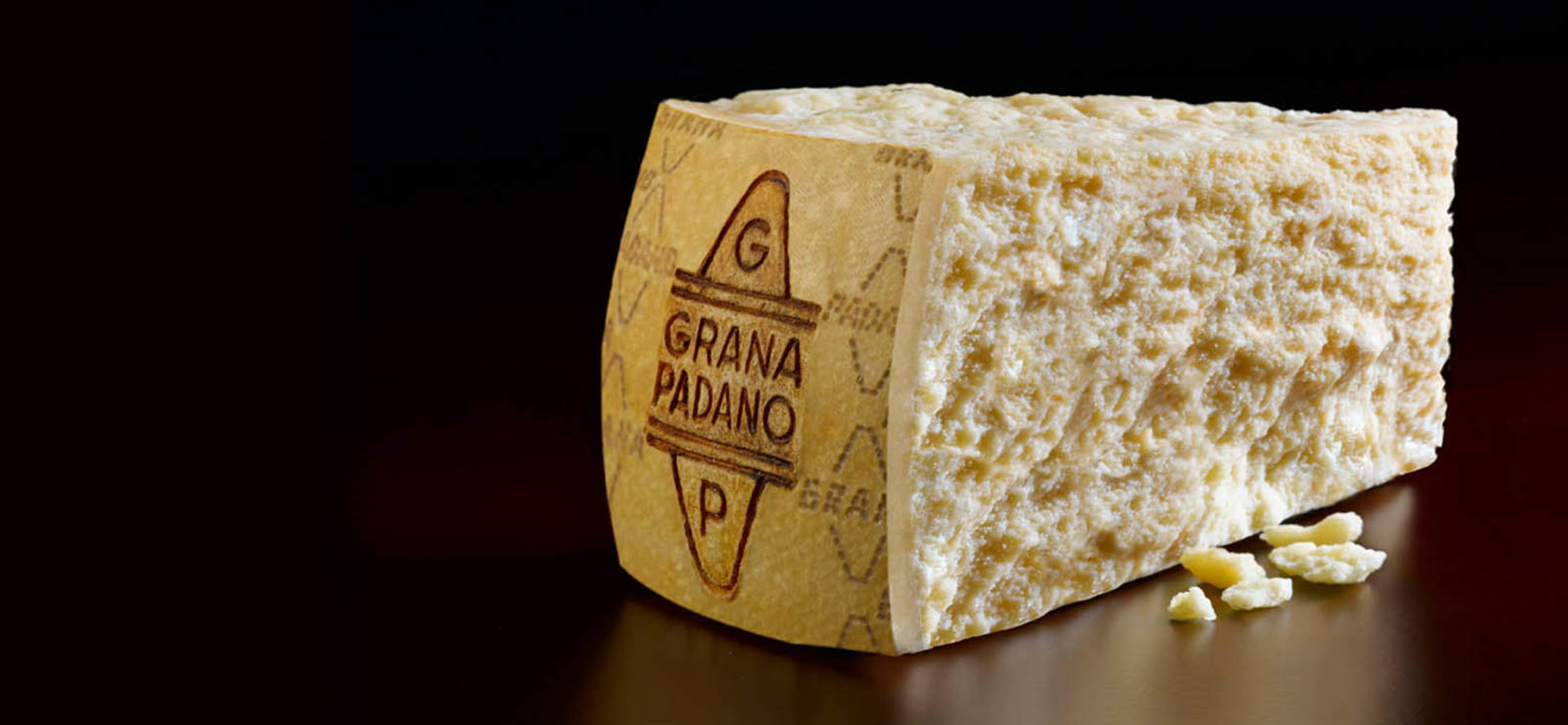 What is the Grano cheese What is it different from Parmezan