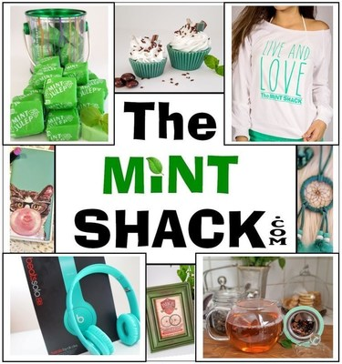 TheMintShack.com