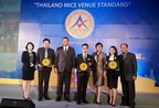 The Thailand Convention and Exhibition Bureau kicked-off 2015 with an aggressive development plan to drive Thailand's MICE industry to accommodate rapid growth. Highlighting leadership position in the region, TCEB has initiated the Thailand MICE Venue Standard, the first of its kind in ASEAN. Currently, forty-two venues across the country have been certified under the Standard, which is now adopted by ASEAN member countries as a framework to develop the ASEAN MICE Venue Standard.