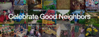 Nextdoor Launches Campaign to Celebrate National Good Neighbor Day