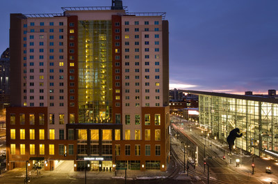 CWI 2 acquired the Embassy Suites Denver - Downtown/Convention Center hotel, an institutional-quality, full-service property with 403 suites situated in one of the top five U.S. lodging markets by RevPAR growth.