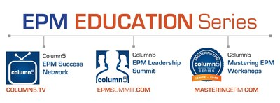 Column5 SAP EPM Education Events