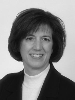 Patricia Stanton Named Partner in Charge Of Baker Botts' Dallas Office.  (PRNewsFoto/Baker Botts L.L.P.)