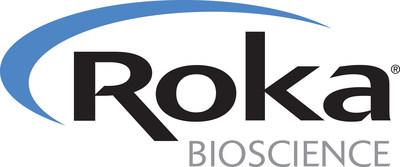 Roka Bioscience. For more information visit www.rokabio.com (PRNewsFoto/Roka Bioscience, Inc.)