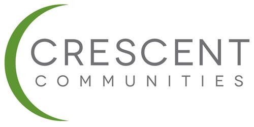 Crescent Communities logo. (PRNewsFoto/Crescent Communities) (PRNewsFoto/)