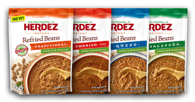IDAHOAN(R) Foods And The Makers Of The HERDEZ(R) Brand Announce Licensing Agreement