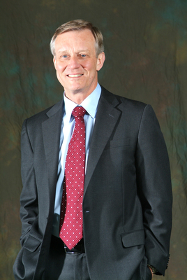 John L. Anderson, President of Illinois Institute of Technology. (PRNewsFoto/Illinois Institute of Technology)