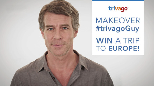 We ve heard your cries america you think trivago guy needs a makeover - Trivago office dusseldorf ...