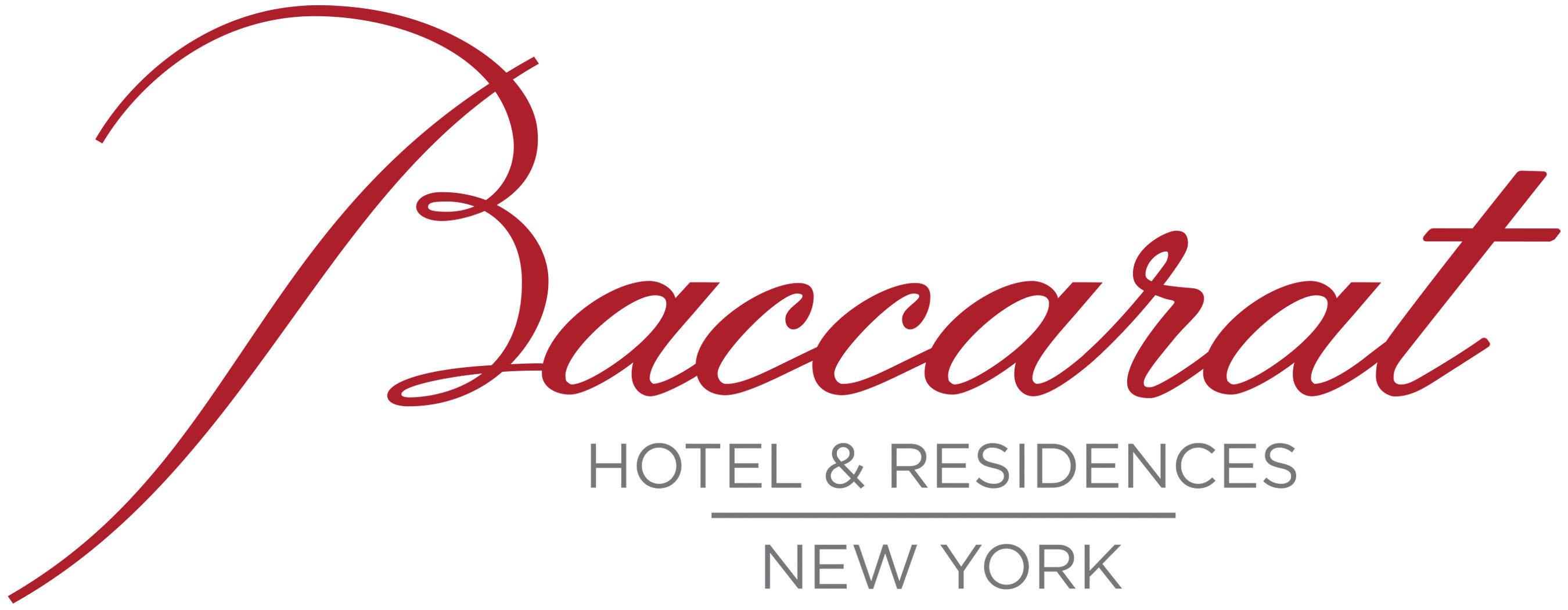 Baccarat Hotels & Resorts feiert am 18. März 2015 Debüt mit Vorzeigeanlage in Manhattan