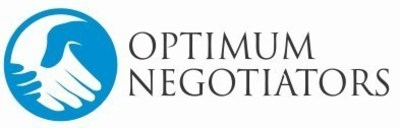 Optimum Negotiators