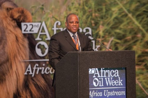 Leading Corporate and State Delegations at Africa Oil Week in Cape Town (PRNewsFoto/Global Pacific & Partners)