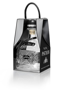 2016 One-Liter Limited Edition Patron Silver
