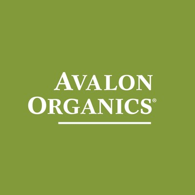 the avalon organics174 brand debuts new look and enhanced