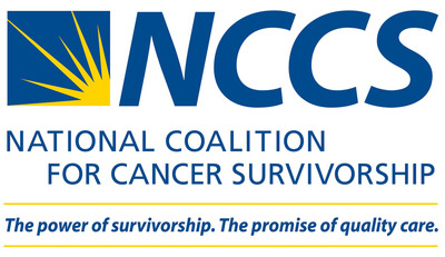 National Coalition For Cancer Survivorship. (PRNewsFoto/Eli Lilly and Company)