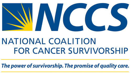 National Coalition For Cancer Survivorship. (PRNewsFoto/Eli Lilly and Company) (PRNewsFoto/ELI LILLY AND COMPANY)