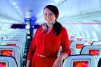 Virgin America Teams Up With The American Heart Association For Heart Health Month