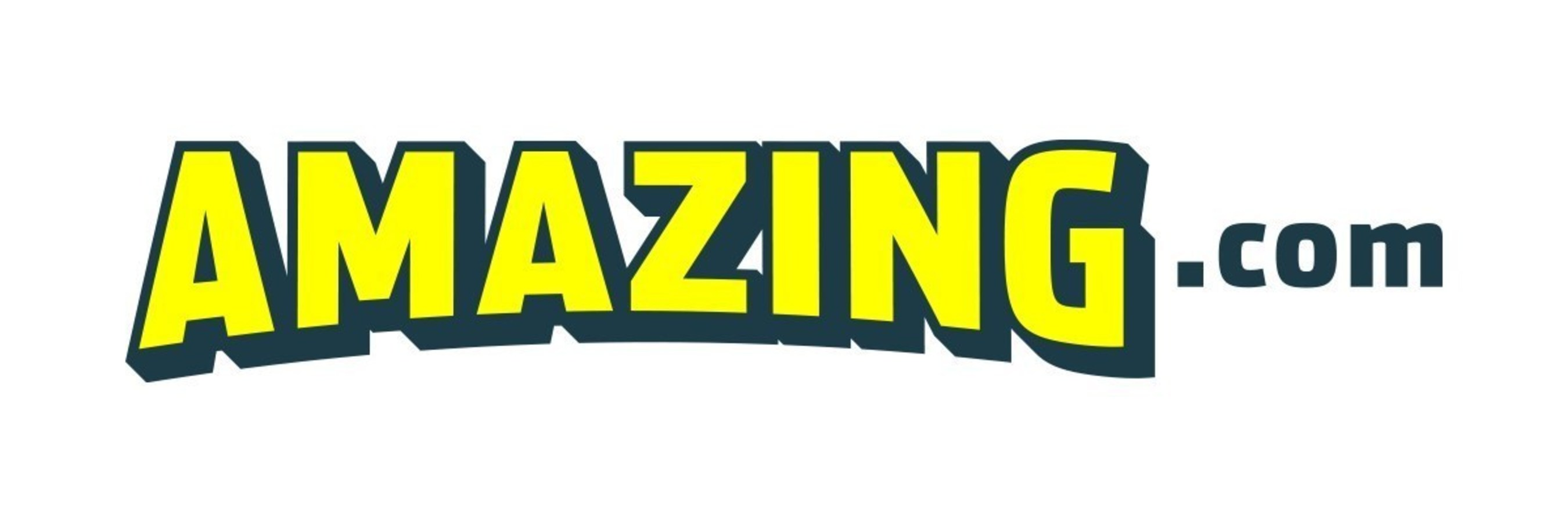 Amazing.com: We help people build successful businesses.