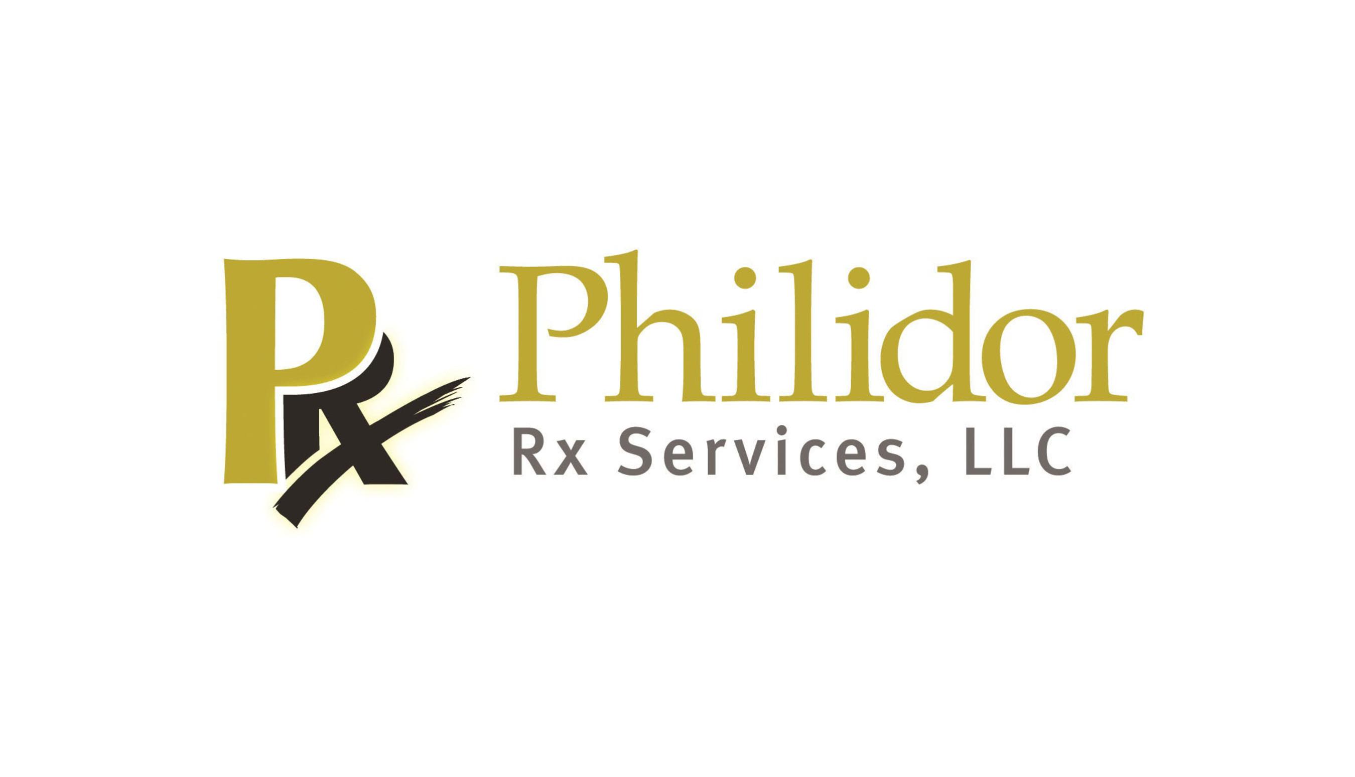 Philidor Rx Services.