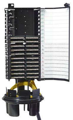 Fiber Distribution Hub (FDH) 4000