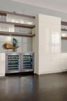 Jenn-Air Under Counter Wine Cellars & Beverage Centers.  (PRNewsFoto/Jenn-Air)