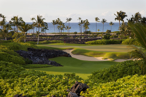Luxury Hawaii Estate in the Exclusive Kuki'o Golf and Beach Club to Sell at Live Auction Without