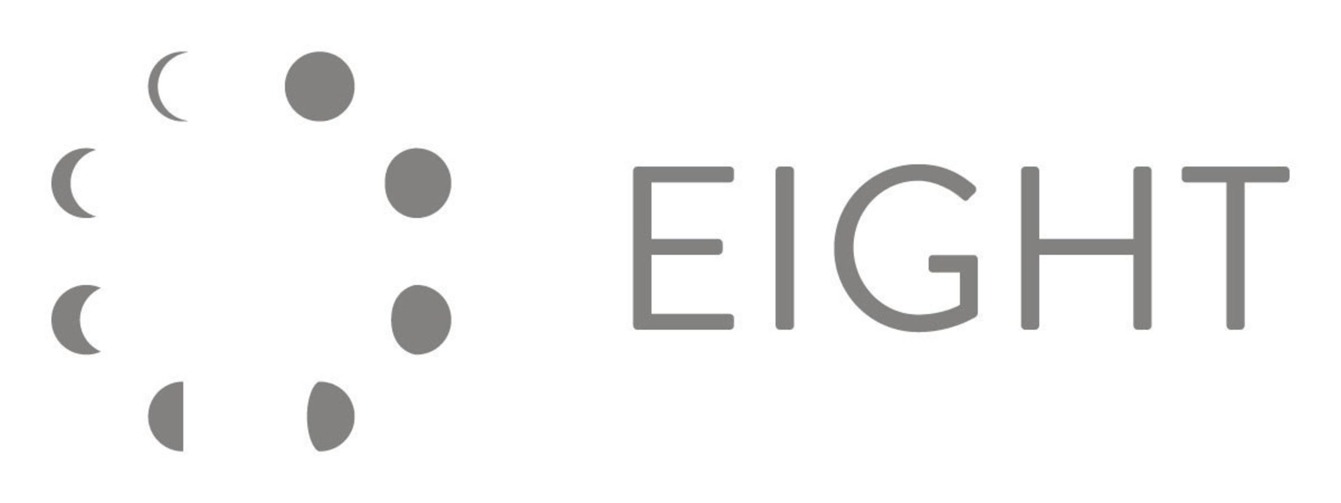 Eight logo.