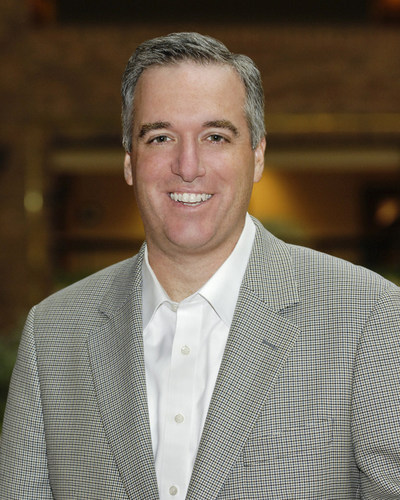 Penton Promotes Chris Keating to Vice President and Market Leader of the Restaurant Group (PRNewsFoto/Penton)