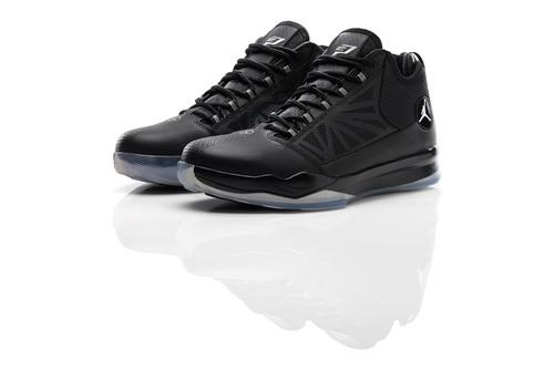 Jordan Brand and Chris Paul Introduce Paul's Fourth Signature Shoe, the JORDAN CP3.IV