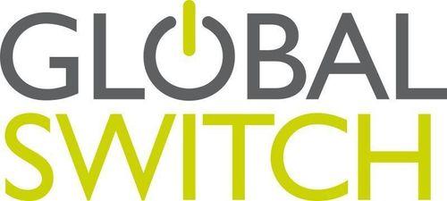 Global Switch Logo (PRNewsFoto/Global Switch)