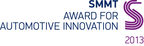SMMT Award For Auto Innovation Logo
