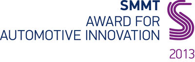 GKN Driveline and the SMMT's 2013  Innovation Award - Shortlist of Contenders