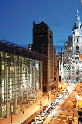 CPhl North America will take place May 16-18, 2017 at the Pennsylvania Convention Center in Philadelphia, PA alongside InformEx, the home of chemistry innovation.
