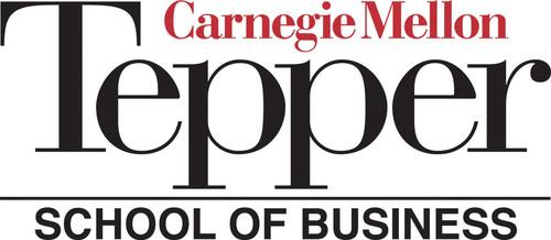 Tepper School of Business at Carnegie Mellon University, Pittsburgh, PA. (PRNewsFoto/TEPPER SCHOOL OF BUSINESS ...