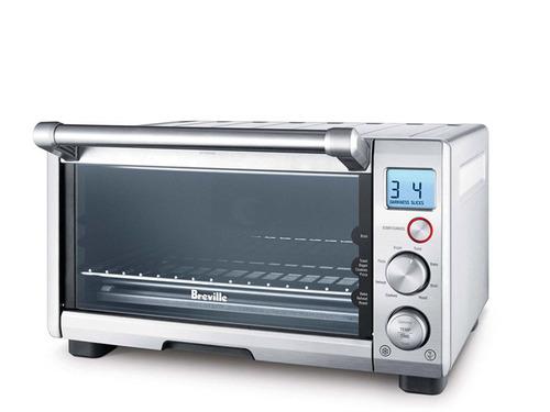 Breville BOV800XL Toaster Oven.  (PRNewsFoto/10rate)