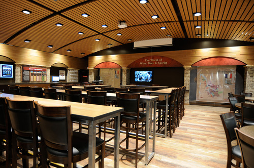 Total Wine & More Brings its Total Beer Experience to North Texas Starting January 15 Through January 25. (PRNewsFoto/Total Wine & More) (PRNewsFoto/TOTAL WINE & MORE)