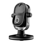 The Turtle Beach STREAM MIC works with Xbox One, PlayStation 4, PC and Mac thanks to USB plug-and-play compatibility. The STREAM MIC also comes with a variety of features and functionality designed to take your livestreaming to the next level. Available Sunday, October 23, 2016 for a MSRP of $99.95 at participating retailers nationwide.