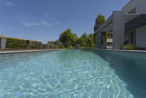 Biotop Revolutionizes Swimming Pool Industry With Sustainable