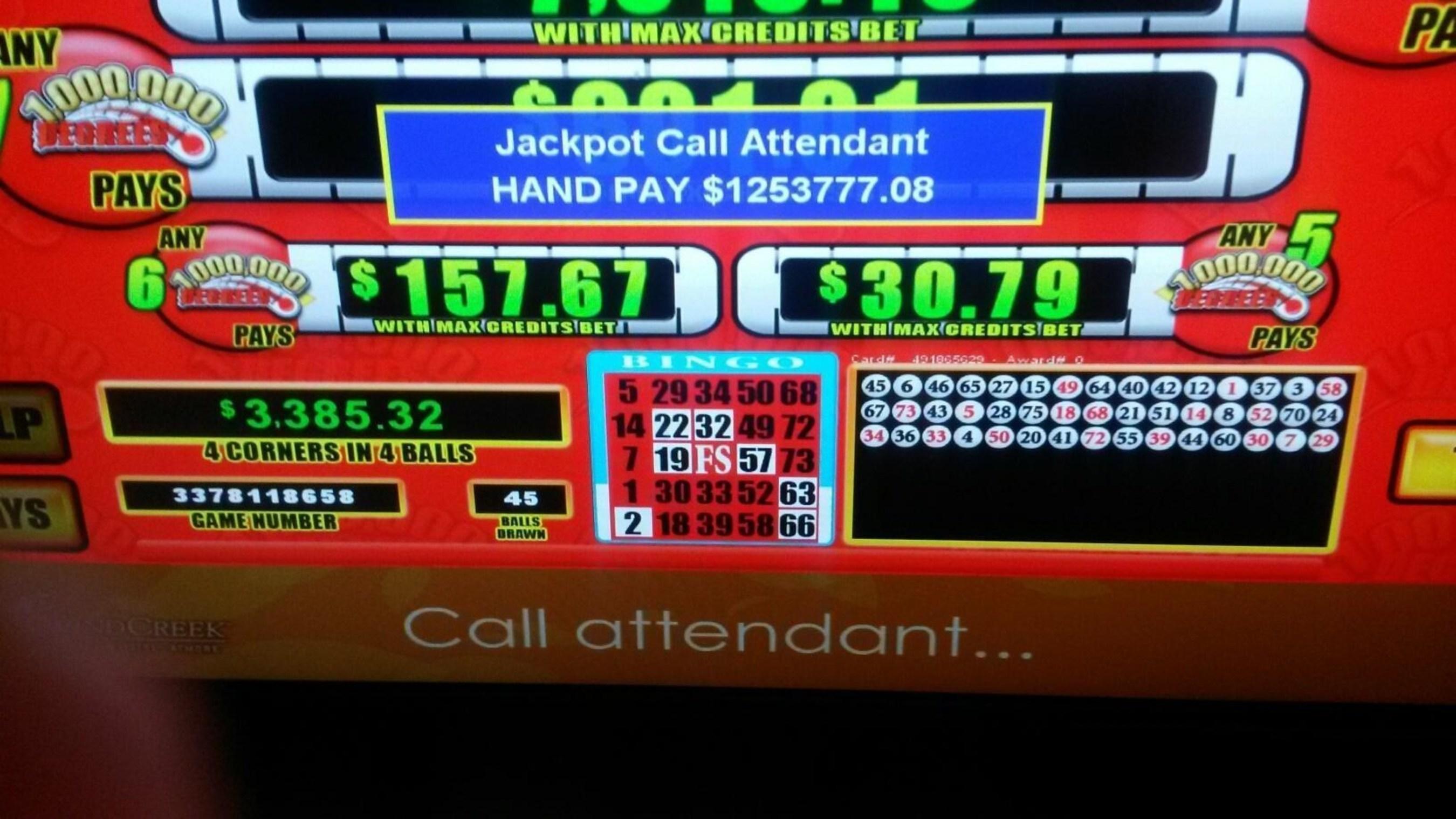 Social casino real money