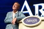 Steve Wynn keynotes 2015 Armada Specialty Pharmacy Summit.