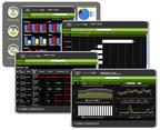 UtilityTRX Dashboard-Driven Bill Management Software