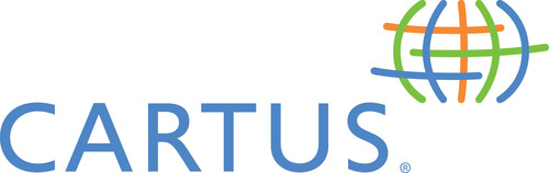 Cartus logo. (PRNewsFoto/Cartus) (PRNewsFoto/CARTUS)