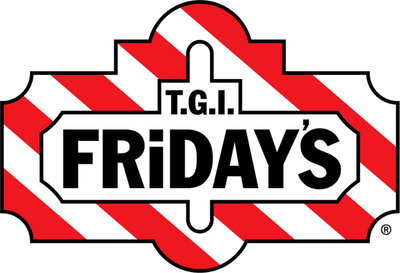 T.G.I. Friday's® Throws New Year's Eve Party