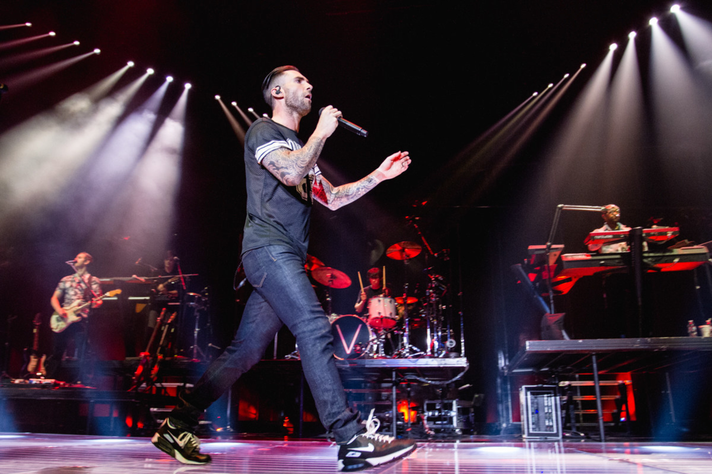 Live Nation Entertainment (LYV) Reports Q1 2015 Results