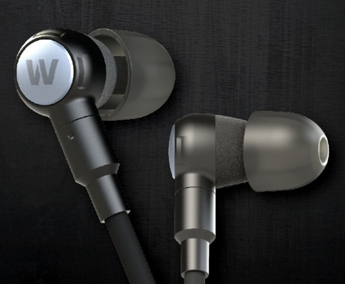 The Westone Adventure Series Beta earbud offers sonic excellence with a new precision-crafted Zinc unibody and aluminum faceplate built for strength, durability and style. Created for the active user, Beta continues to exceed the expectations of earphones that can be enjoyed in any environment. (PRNewsFoto/Westone) (PRNewsFoto/WESTONE)