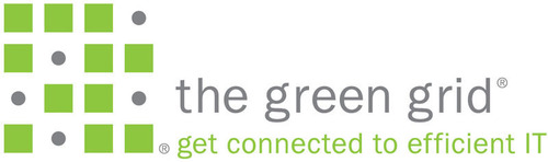 The Green Grid - Get Connected to Resource Efficient IT.  (PRNewsFoto/The Green Grid Association)