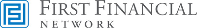 First Financial Network Logo. (PRNewsFoto/First Financial Network) (PRNewsFoto/FIRST FINANCIAL NETWORK)