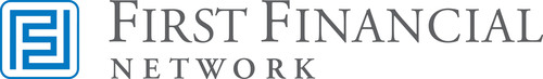 First Financial Network Logo.  (PRNewsFoto/First Financial Network)